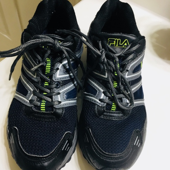 ff6fe4830a3a Fila Other - FILA cross training running shoes 🏃 ♂ excellent!